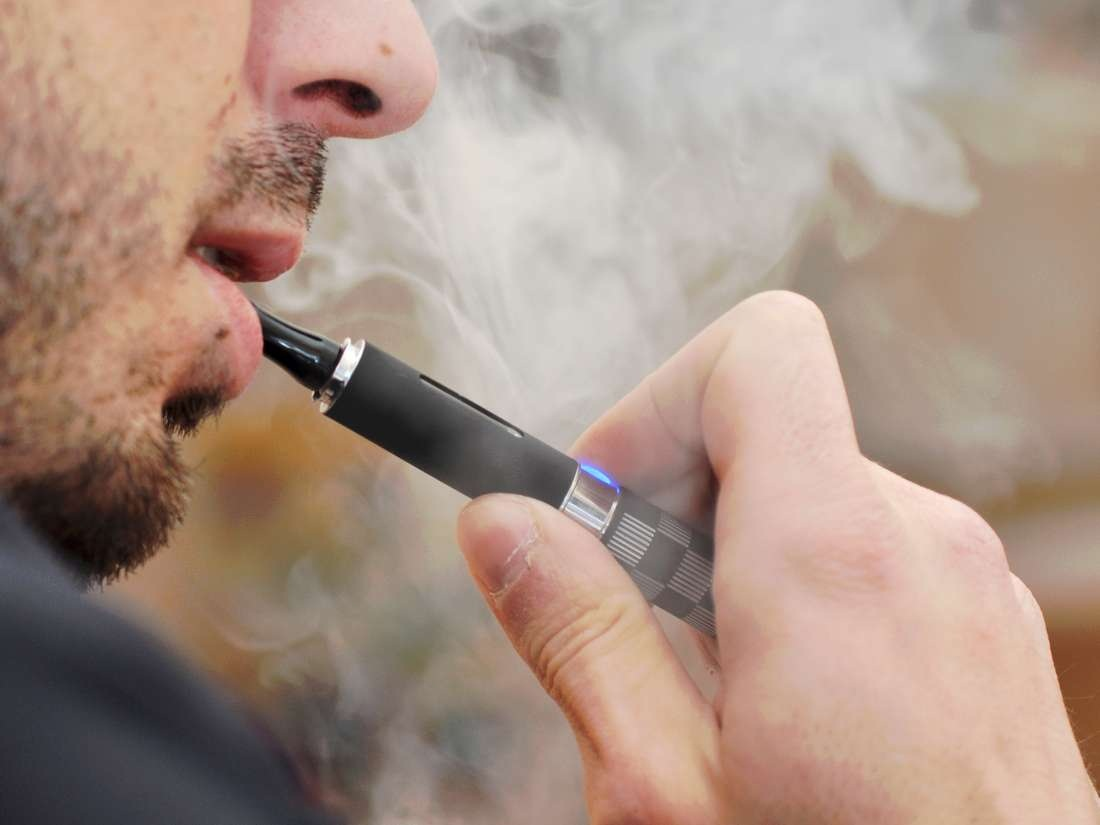 Smok UK Help You Find And Use World's Best Electronic Cigarette!