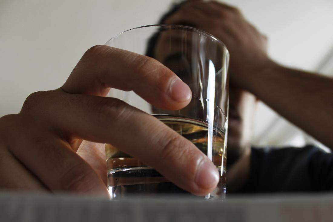 What Are The Changes That Are Visible Due To Alcoholism?