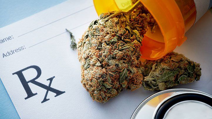 Different Marijuana Products That You'll Find in Your Local Dispensary