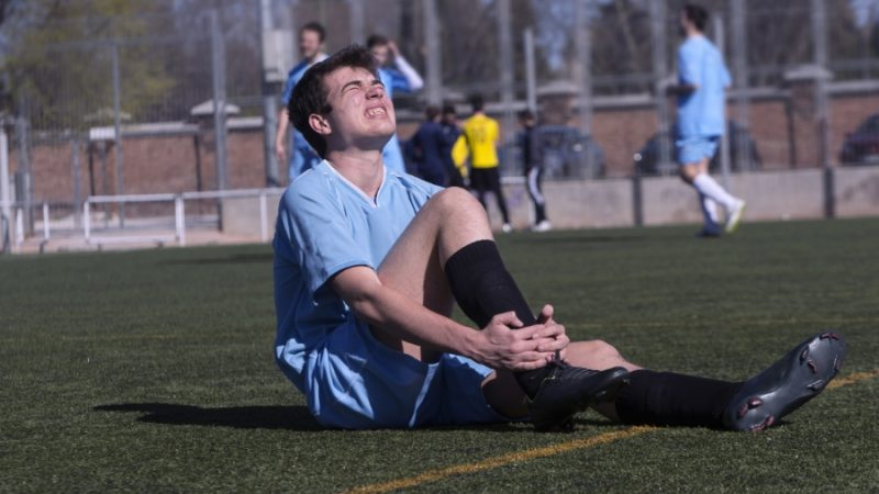 How Will You Determine The Seriousness of Your Knee Injury?