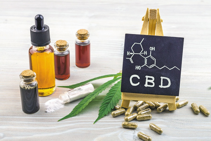 What To Look For In A Shop To Buy CBD Products