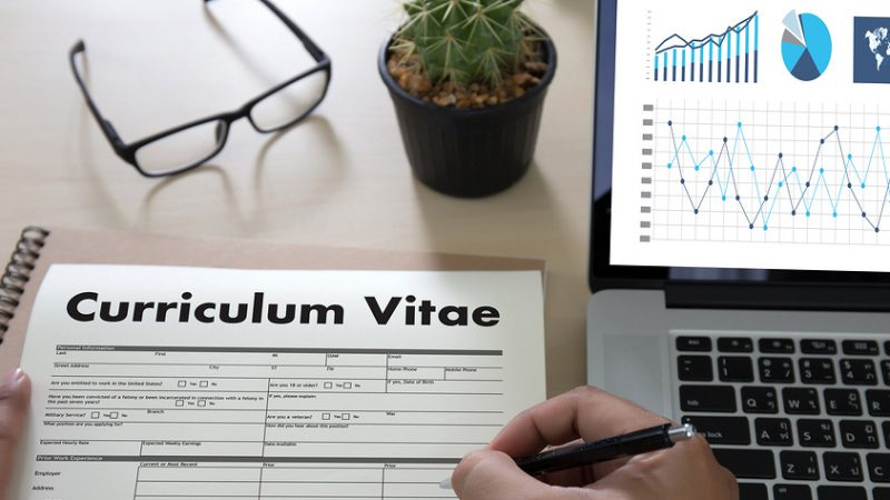 How to improve your specialist expression – Attempt resume build!