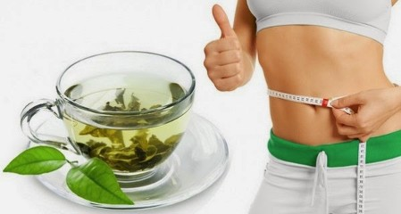 Herbal teas that help you lose weight and detox