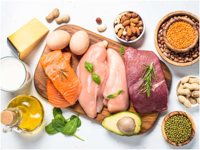 Why it is vital to add protein to your diet after a surgical weight loss